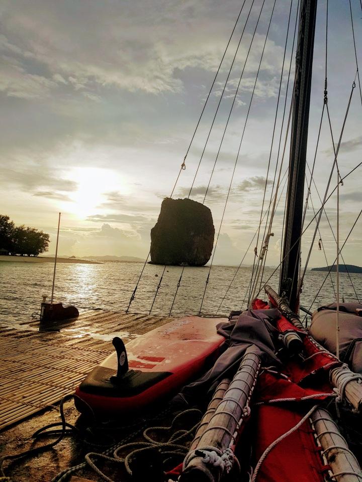 Krabi – Sunset Cruise &Snorkelling