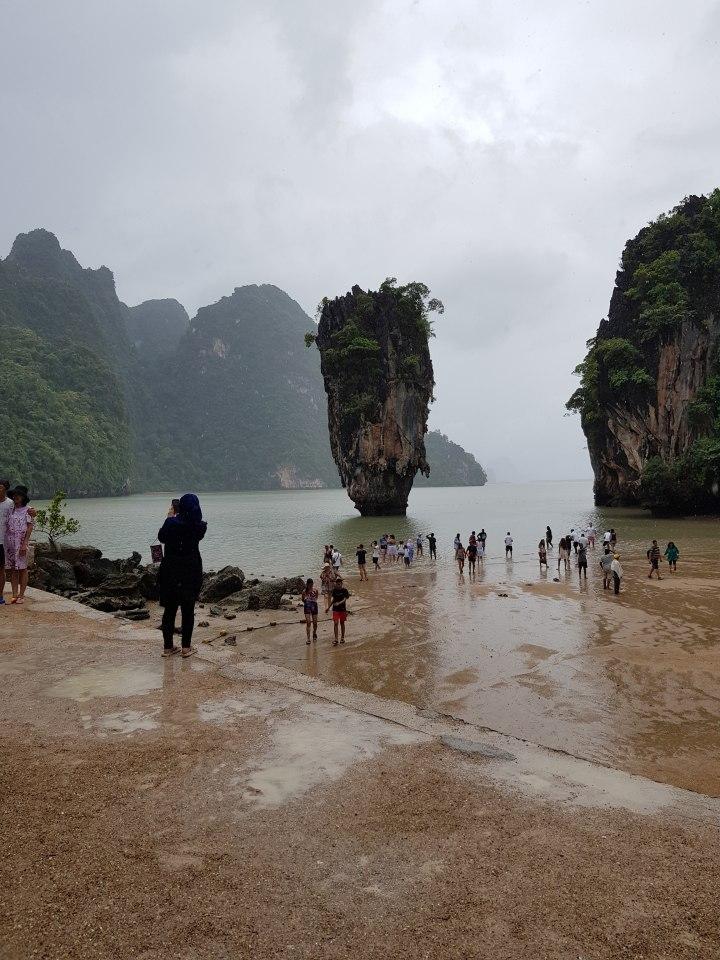 Phuket – James Bond Island (KohTapu)